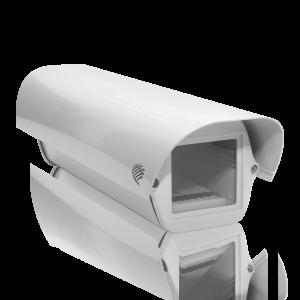 Термокожух  Айтек ПРО GL-606 (220-12) с обогревателем и блоком питания