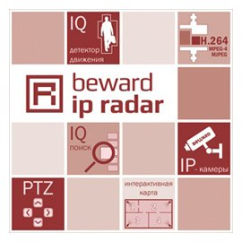 IP Radar